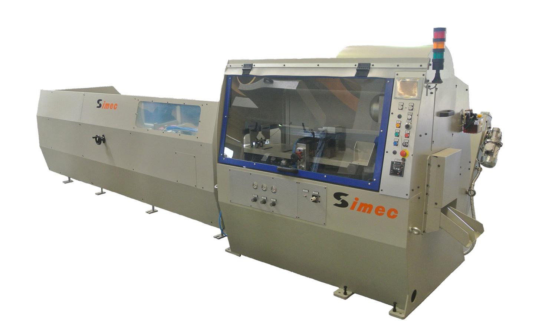 Machine de découpe automatique ciclomec1000